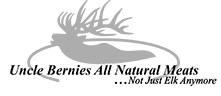 Uncle Bernies All Natural Meats | Elk and Bison Meat in Alberta